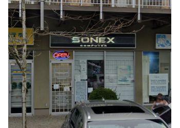 Richmond computer repair Sonex Computer Inc.