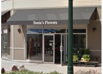 Delta florist Sonia's Flowers