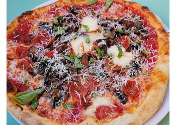 Burlington pizza place Son of a Peach Pizzeria