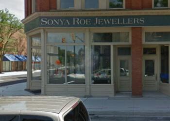 Chatham jewelry Sonya Roe Jewellers Inc.