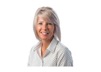 Kitchener licensed insolvency trustee Sonya Strand