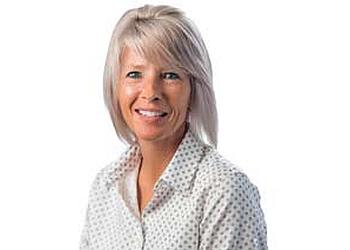 Milton licensed insolvency trustee Sonya Strand