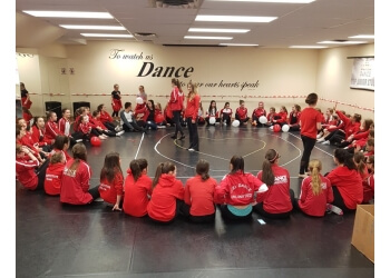 Sault Ste Marie dance school Soo Dance Unlimited
