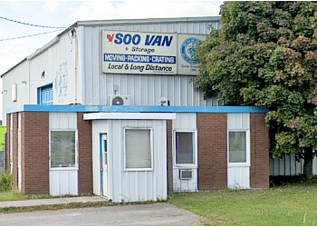 Soo Van Moving & Storage