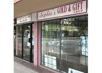 Port Coquitlam jewelry Sophie's Gold & Gift Shop Ltd.
