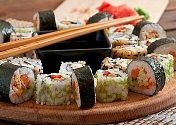 Kitchener japanese restaurant Sora Japanese Restaurant