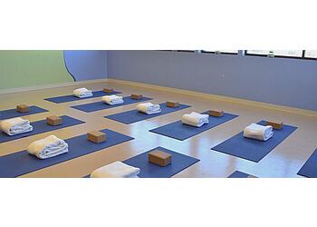 St Albert yoga studio Soul Fitness Mind Body Studios