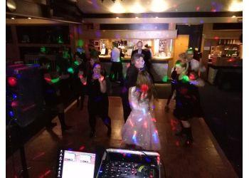 Lethbridge dj Sound Barrier Entertainment