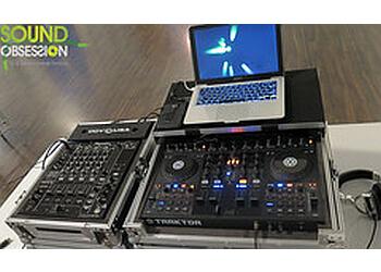 Milton dj Sound Obsession DJ