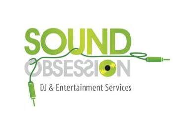 Oakville dj Sound Obsession DJ & Entertainment Service