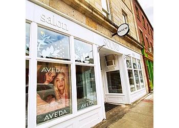 St Johns hair salon Sound Salon Spa