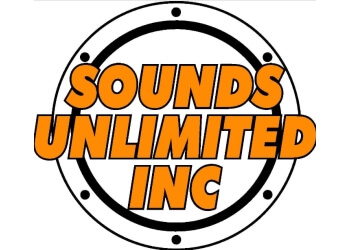 Sounds Unlimited Inc