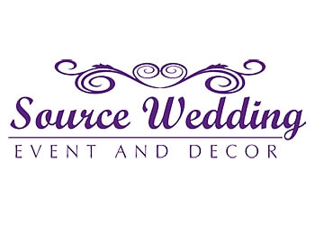 Brampton wedding planner Source Wedding & Events