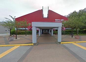 Richmond recreation center South Arm Community Centre