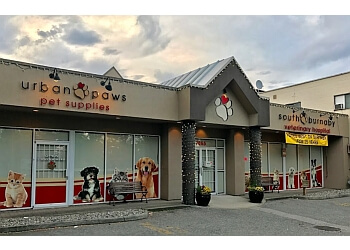 South Burnaby Veterinary Hospital