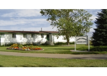 Lethbridge addiction treatment center South Country Treatment Centre