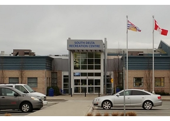 Delta recreation center South Delta Recreation Centre