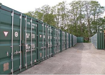 Delta storage unit South Delta Self Storage