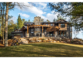 Huntsville home builder South Mary Lake Contracting