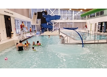 3 Best Recreation Centers in Oshawa, ON - ThreeBestRated