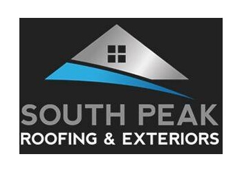 Lethbridge roofing contractor South Peak Roofing & Exteriors