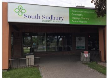 Sudbury naturopathy clinic South Sudbury Wellness Centre