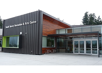 South Surrey Recreation & Arts Centre