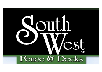 Sarnia landscaping company South West Fence & Deck Inc.