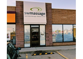 Calgary massage therapy South West Massage And Wellness Centre