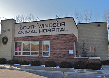 Windsor veterinary clinic South Windsor Animal Hospital