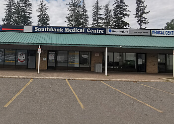 Ottawa urgent care clinic Southbank Healthcare Centre