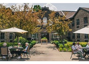 Brampton retirement home  Southbrook Lodge Inc.