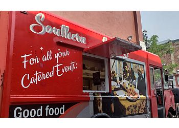 Barrie food truck Southern Sundayz