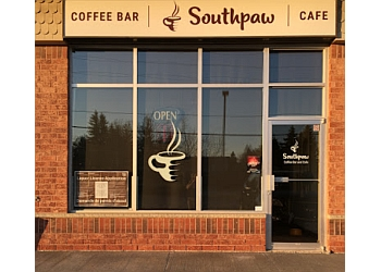 Halton Hills cafe Southpaw Coffee Bar and Cafe