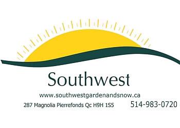 Dollard des Ormeaux lawn care service Southwest