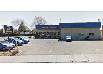 Drummondville auto parts store Spécialité Pièces d'auto G.D.