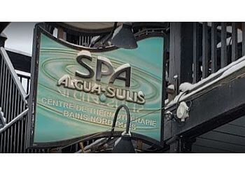 Sherbrooke spa Spa Algua-Sulis