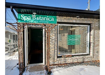 Winnipeg spa Spa Botanica