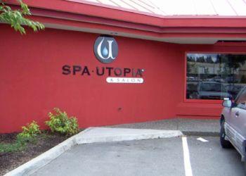 Langley spa Spa Utopia