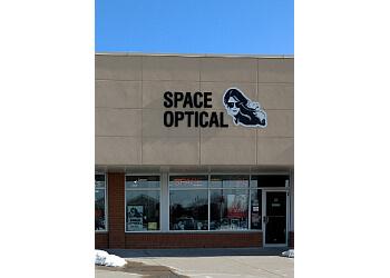 Oakville optician Space Optical LTD.