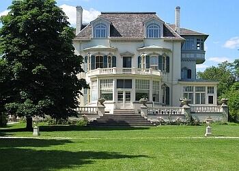 Toronto landmark Spadina House