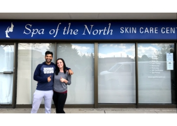Prince George spa Spa of the North