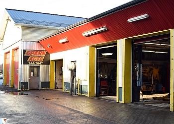 Ottawa car repair shop Spark Auto
