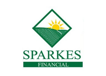 St Johns financial service Sparkes Financial