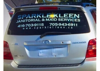 Sault Ste Marie house cleaning service Sparkle Kleen