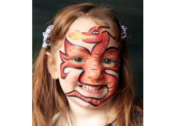 Montreal peinture de visage Sparkle & Spice