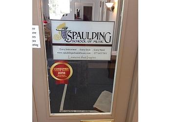 Barrie music school Spaulding School of Music