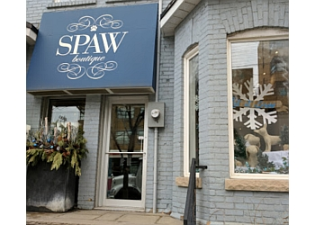 Toronto pet grooming Spaw Boutique & Doggie Daycare