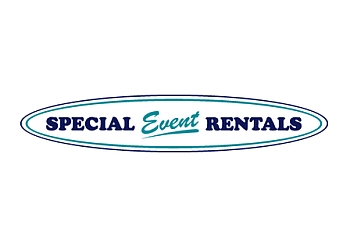 Red Deer wedding planner Special Event Rentals