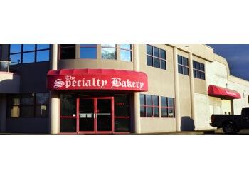 Kelowna bakery Specialty Bakery LTD